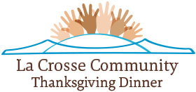 La Crosse Community Thanksgiving Dinner - Logo